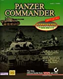 Panzer Commander, Mark Cohen, 0782123678
