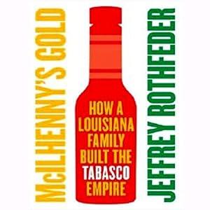 McIlhenny's Gold Audiobook