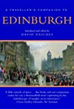 A Traveller's Companion to Edinburgh, , 1566565383