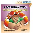 A Birthday Wish/Un Deseo de Cumpleanos