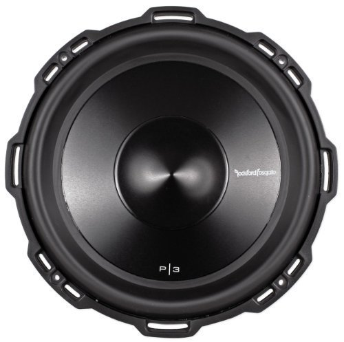 "Rockford Fosgate Punch P3D4-12 12"" 1200 Watt Peak / 600 W..."
