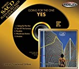 Going For The One (SACD Hybrid) by Yes (2013-06-25)