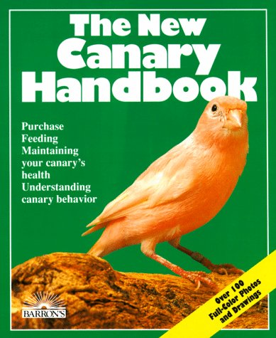 The New Canary Handbook: Everything Abou - New Canary Handbook Shopping Results