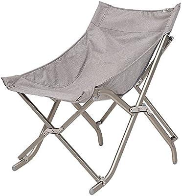 78d42c37e5 Amazon.com: GWDJ Lounger Deck Chairs Reinforcement Aluminum Alloy ...