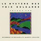 Le Mystere Des Voix Bulgares, Vol. 2