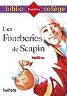 Les fourberies de Scapin par Molière