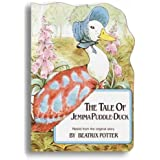 The Tale of Jemima Puddle Duck (Beatrix Potter)