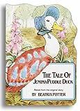 Jemima Puddle-Duck, Beatrix Potter, 0517652757