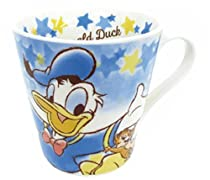 Disney Donald & Chip & Dale Happiness Mug DN5524146DO