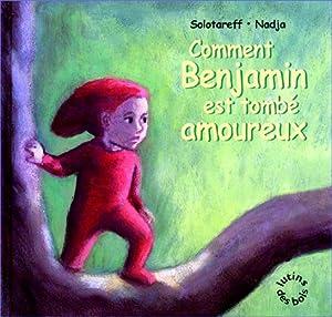 """Afficher """"Lutins des bois Comment Benjamin est tombé amoureux"""""""