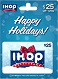IHOP Holiday Gift Card $25