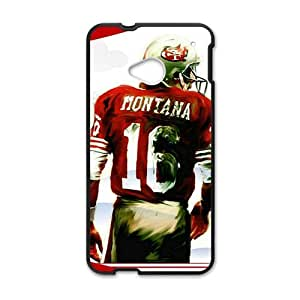 Happy Montana 16 Hot Seller Stylish Hard Case For HTC One M7