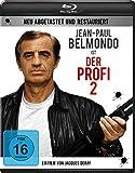 Der Profi 2 ( neu remastered ) [Blu-ray]