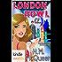 Magic and Mayhem: London Howl (Kindle Worlds Novella) (Southern Shift  Book 3)