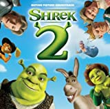 Shrek 2 (with  bonus  magnet)