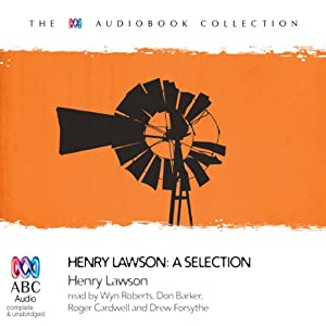 Henry Lawson Audiobook