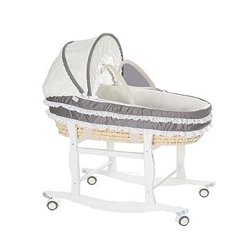 ALUK- Llevar Soporte Cesta para Dormir para bebé portátil ...