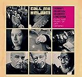 Call Me Helium - The Music of Jimi Hendrix by Christy Doran