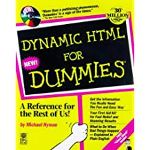 Dynamic Html for Dummies