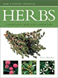 Visual Dictionary of Herbs, Anness Publishing Staff, 0754804704
