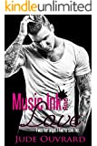 Music, Ink, and Love (Ink Series Book 2)