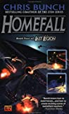 img - for Homefall: Book Four of the Last Legion book / textbook / text book