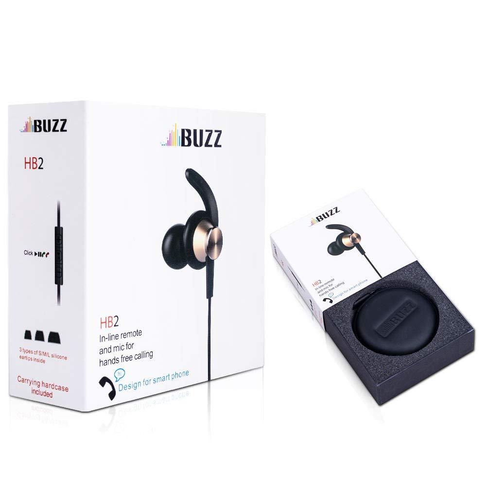 Headphones Buzzing In One Ear
