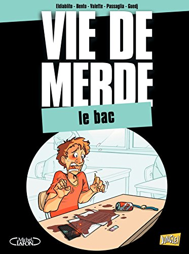 VDM - Tome 19 - Le Bac (French Edition)