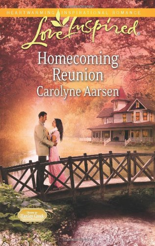 book cover of Homecoming Reunion