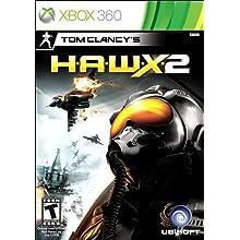 Tom Clancy's H.A.W.X 2 - Xbox 360