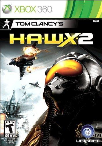 (Tom Clancy's H.A.W.X 2 - Xbox 360)