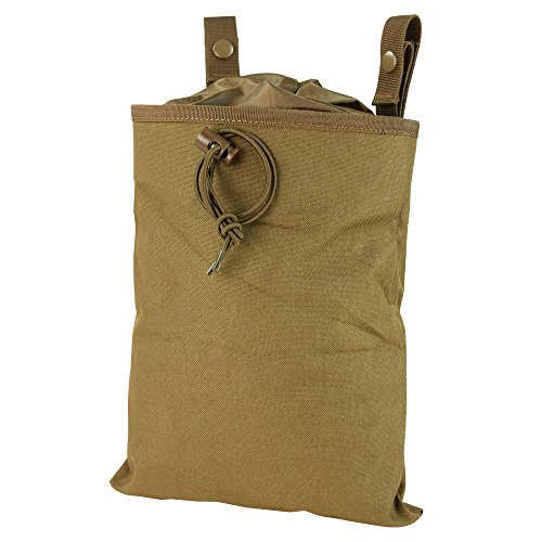 Condor 3 Fold Mag Recovery Pouch, Coyote Brown