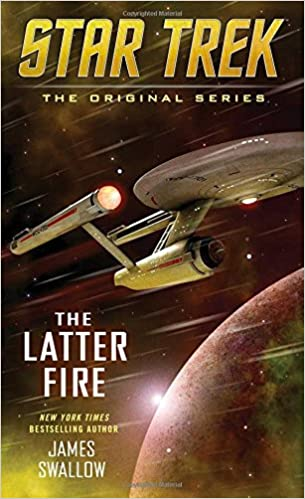 The Latter Fire (Star Trek: The Original Series), Swallow, James