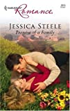 Promise of a Family, Jessica Steele, 0373039158
