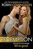 Redemption (Nashville Nights Book 3)