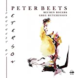 Portrait of Peterson by Peter Beets (2014-05-13)