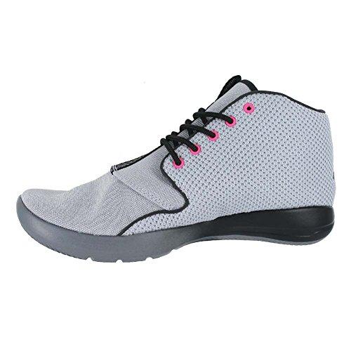 Nike - Zapatillas de Material Sintético para hombre negro negro