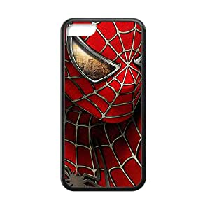 SHEP Spider-man Design Pesonalized Creative Phone Case For Iphone 5C