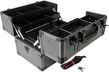 Genérico. Caja de herramientas de mecánica de alta calidad para caja de herramientas de carrito y carrito de Rk: Amazon.es: Electrónica