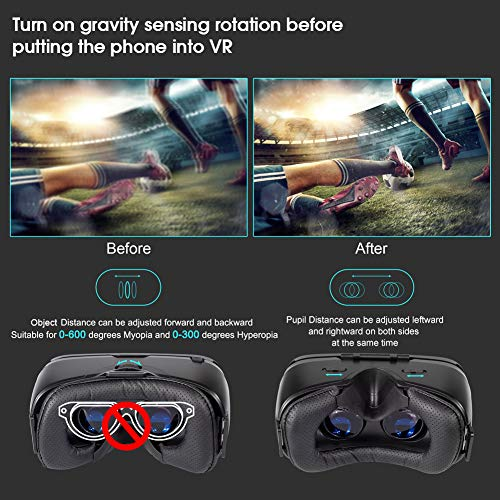 Best Vr Headset For Iphone 7 January 2020 Stunning