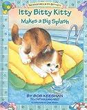 Itty Bitty Kitty Makes a Big Splash, Bob Keeshan, 1577490185