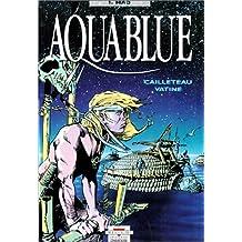 Aquablue t1 nao