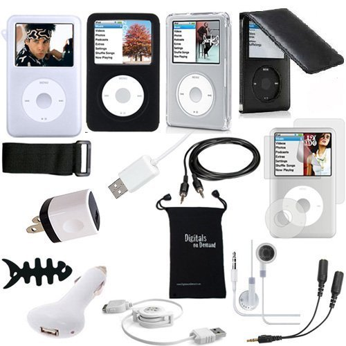 ipod-classic-case-digitalsondemand-r-15-item-accessory-bundle-for-apple-ipod-classic-160gb-7th-gen-1