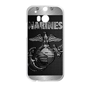 VOV Marine Corps special Cell Phone Case for HTC One M8