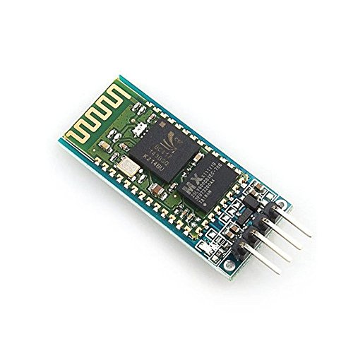 - Longruner JY-MCU Arduino Bluetooth Serial Pass-Through Module Transceiver Support Wireless Serial Port Module LK35