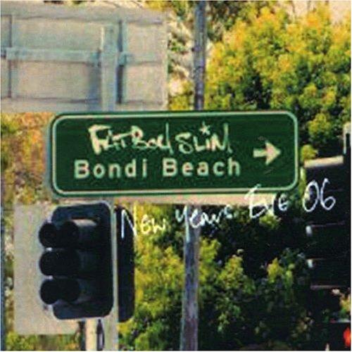 Bondi Beach New Years Eve 06
