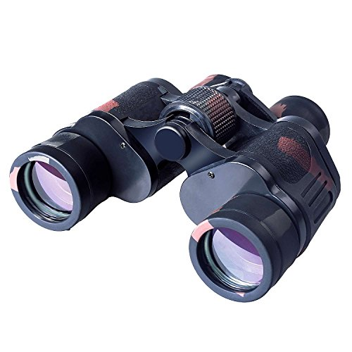 Emarth 8X40 Dual Focus Binocular Compact Telescopes for Bird Watching / Viewing / Outdoor, Optics 223ft/1000yds...