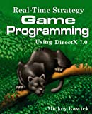 Real-Time Strategy Game Programming with DirectX 7.0, Kawick, Mickey, 1556227531