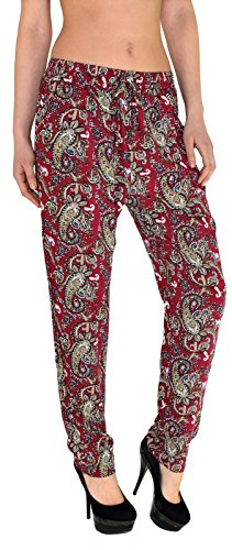Pump S09 Pantalons Femmes Typ Femmes Pantalons Pantalon Femmes Pantalons Sarouel Hippie Harem d't 17 de Yoga Pantalon Pantalons qFqZt1w