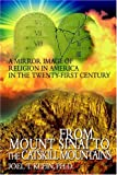 From Mount Sinai to the Catskill Mountains, Joel Klein, 0595783236